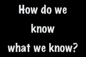 howknow?
